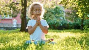 Was möchtest Du Deinem Kind mit ins eigene Leben geben?