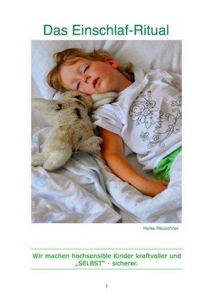 Kindle - Das Einschlaf Ritual
