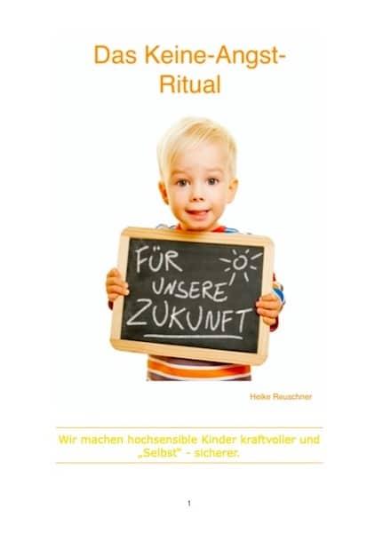 Kindle - Das Keine Angst Ritual