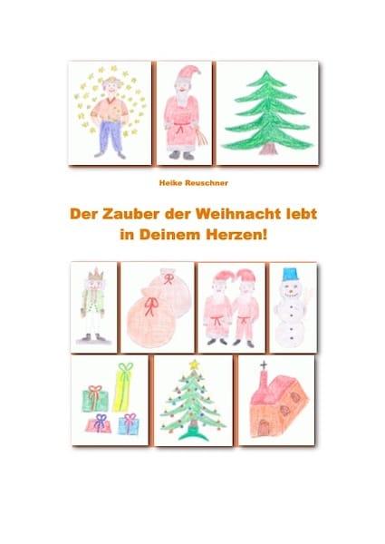 Kindle - Der Zauber der Weihnacht lebt in Deinem Herzen